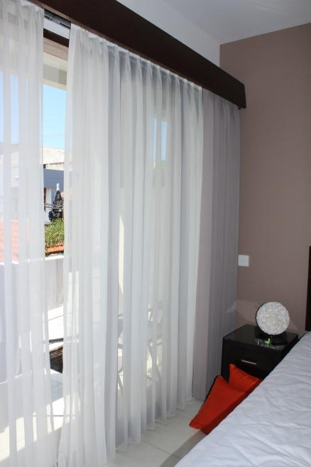 The Pavilion hotel istaba