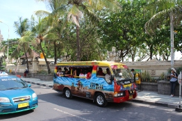 Vietējais autobuss