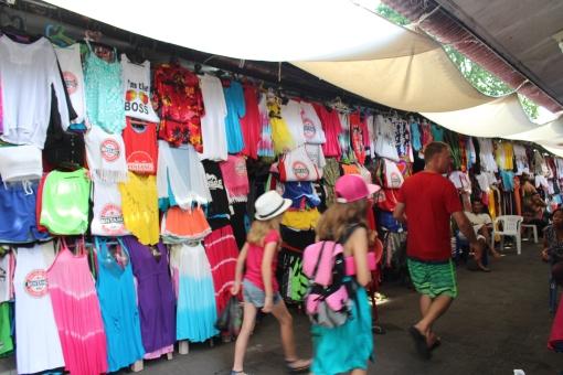 Vēl Bali modes
