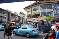Zilais Bali taksis