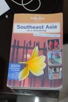 Fake LP grāmata, ko nopirkām Ho Chi Minh city (jeb Saigon) uz ielas