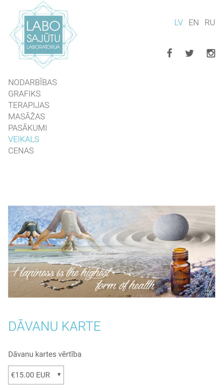 www.navayoga.lv